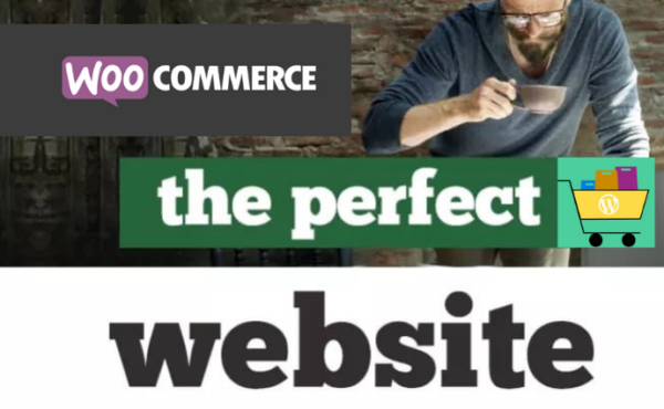 Build And Design Woocommerce Website Ecommerce Store and Wordpress Website 1 White Label SEO Reseller   Rank Your Website#1 for $199