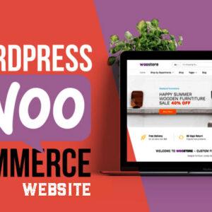 White Label eCommerce Website Design | WordPress and WooCommerce