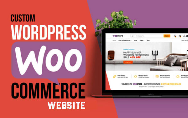 White Label eCommerce Website Design   WordPress and WooCommerce
