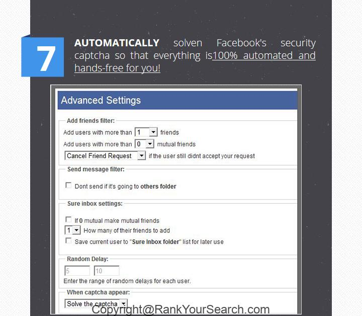 facebook marketing automation software